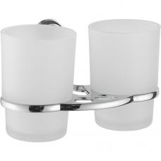 A1508 (2-стаканов/стекло с держателем)