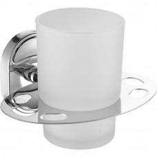 A1906-1 (стакан/стекло с держателем. для зубн/щеток)