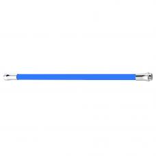 A7253 (гибкий излив  синий, 55 см ) для  смесителя  A4466