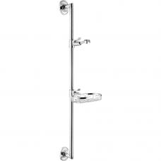 A8006 (душевая штанга. хром/металл)