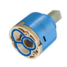 картридж для смесителя с сеткой(35 мм)
