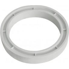 СЗ Прокладка между бочком и унитазом круглая (КЕРАМИН)