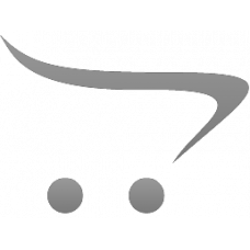 Кран-букса металлокерамическая 1/2'' дюйма 15шлицов на 90º (с резьбой)